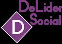 logo delider social